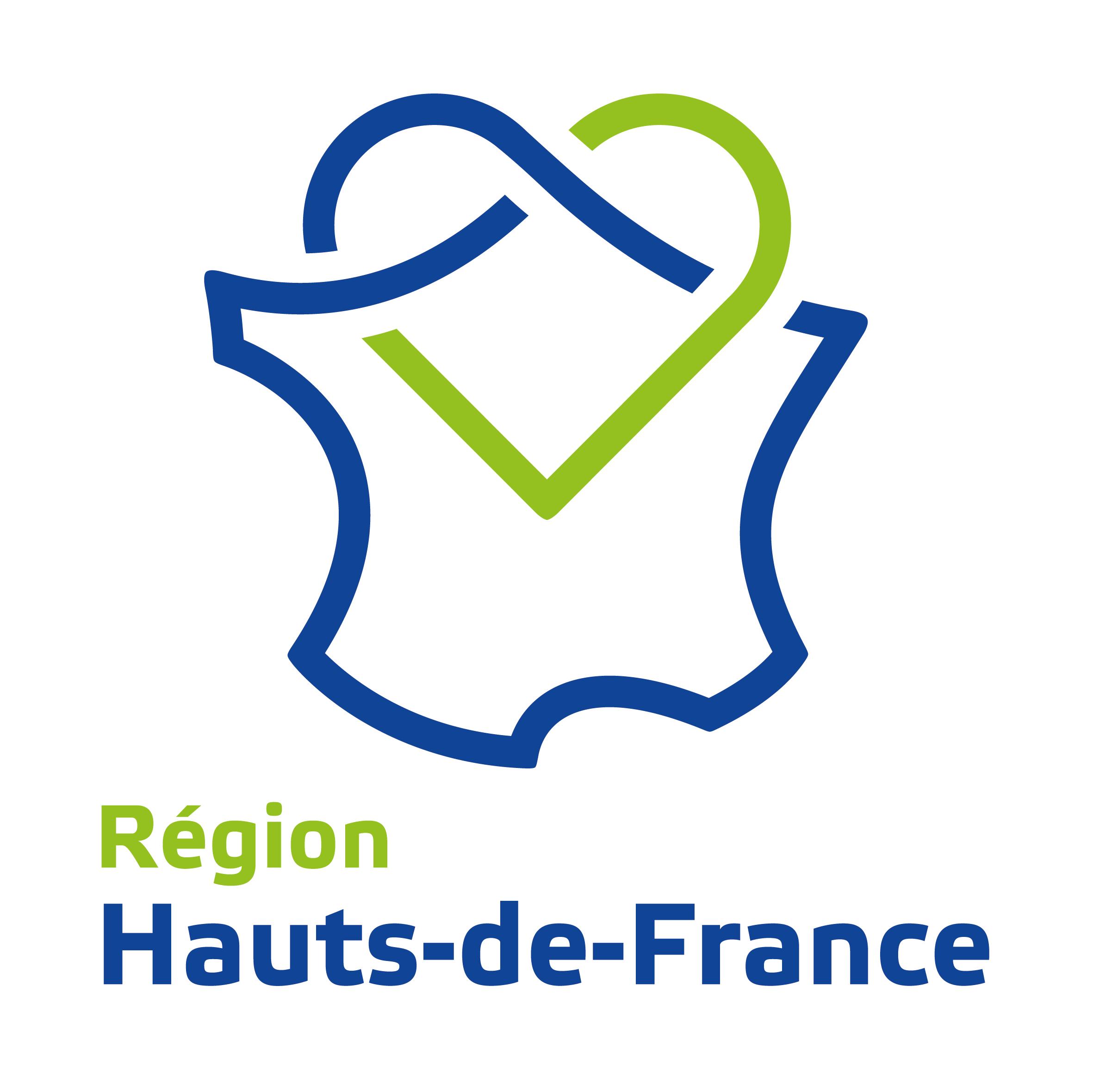 Region Haut de France